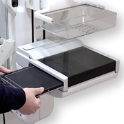 Digital mammography. Upgrade solutions.