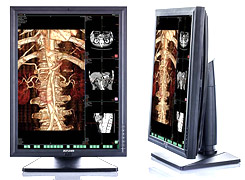 Medical Displays JUSHA