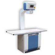 X-ray system for Veterinary